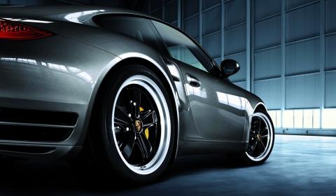 Porsche Tequipment Extends Accessory Line-up