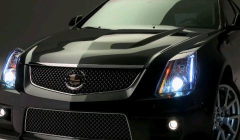 Video 2011 Cadillac CTS-V Sport Wagon Walk-Around Tour