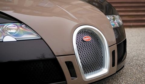 Bugatti Veyron SS Rumours