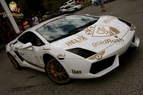 Heffner TT Lamborghini Gallardo