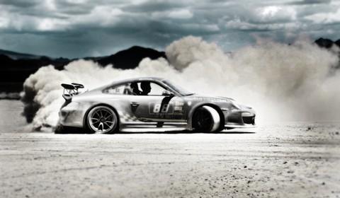 Porsche GT3RS MkII