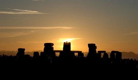 Stonehenge Lotus Announcement