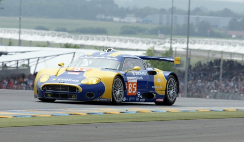 Audi 1-2-3 Victory at 24-Hours 03