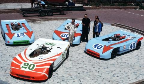 Goodwood 2010 Porsche Will Showcase Iconic Models