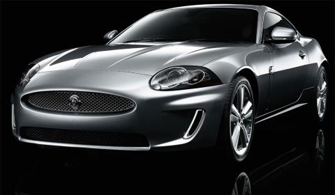 Jaguar Australia Announces Special Edition XK