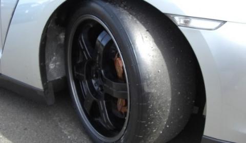 Nissan GT-R Club Track Edition 01