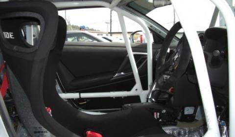 Nissan GT-R Club Track Edition 02