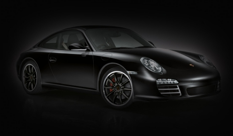Official Porsche 911 Carrera S Centurion Edition