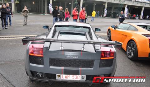 Spa Italia  2010 - Lamborghini 01