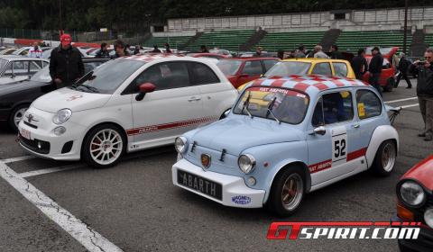 Spa Italia Francorchamps