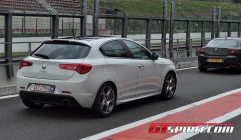 Spa Italia Francorchamps 01