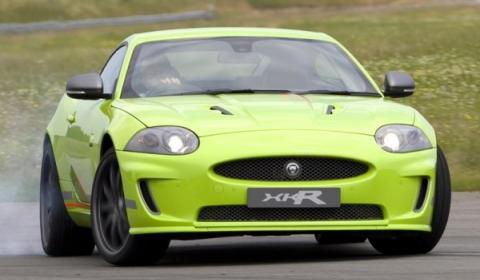 Special Edition Jaguar XKR Confirmed