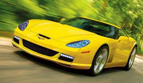 2012 Corvette Gets All-New Small-Block V8