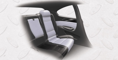 ArmorTech BMW X6 Coupe - Two-door Conversion 02