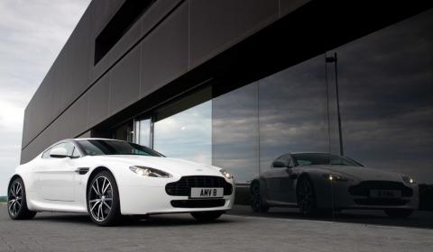 Us Price 2010 Aston Martin V8 Vantage N420 2011 Db9 Gtspirit