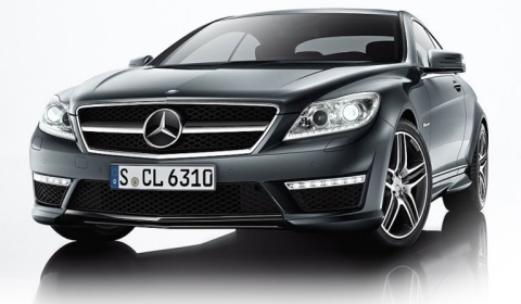 Leaked Mercedes-Benz CL 63 AMG & CL 65 AMG