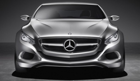 Mercedes-Benz Plans Nine-speed Automatic Transmission