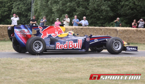Red Bull Gives Newey RB5 Formula One Car 01