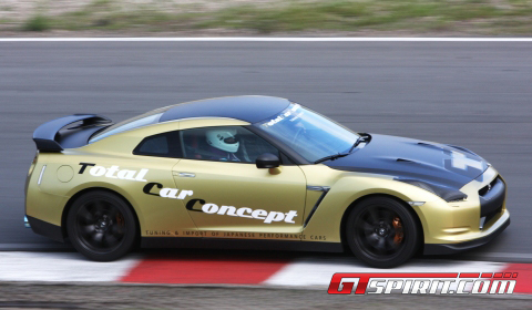 Road Test Switzer Performance P800 GT-R 01