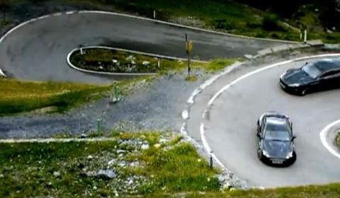 Video: Aston Martin Rapide Development Stages