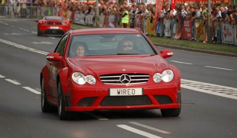 Video GT Polonia 2010
