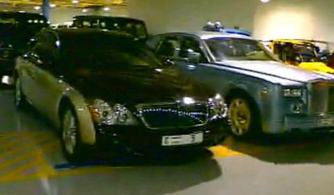 Video UAE Private Garage