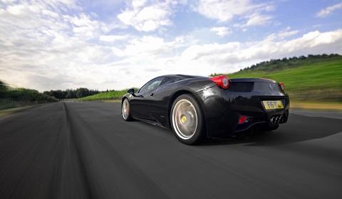 Photo Of The Day Ferrari 458 Italia