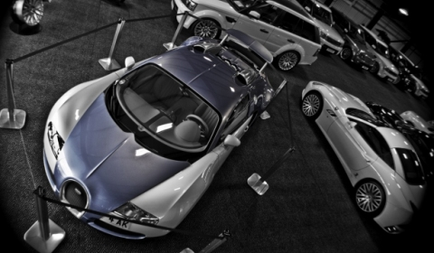 Afzal Kahn Receives Second Veyron and Orders a Third One 01