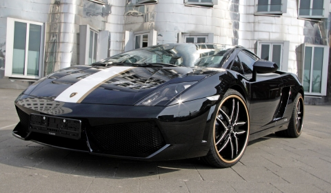 Anderson Germany – Lamborghini Gallardo Balboni Edition
