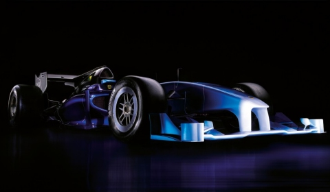 Lotus Exos T125 Revealed - Ultimate Track Day Toy