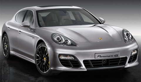Porsche Expands Panamera Exclusive Program