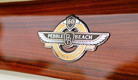 Rolls-Royce Phantom Drophead Coupé 60th Anniversary Pebble Beach 01