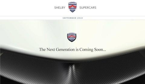 Teaser Next-gen SSC Ultimate Aero