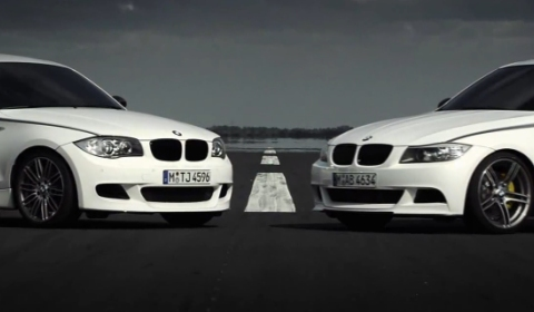 Video BMW Performance 2010 Promo