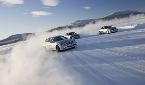 2010 AMG Driving Academy Information 01