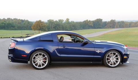 2011 Shelby GT500 Super Snake package 01