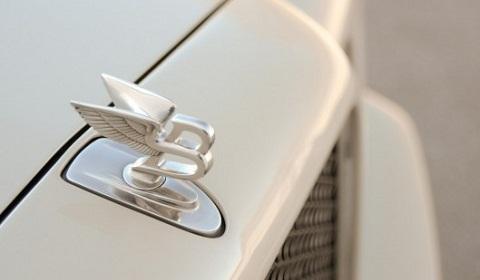 Bentley Brooklands Flying B