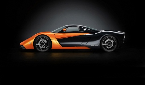 Marussia B1 and B2 Production Starts