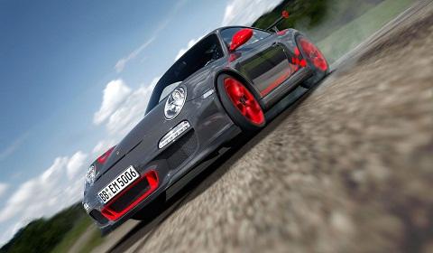 Porsche GT3 RS Gen 2