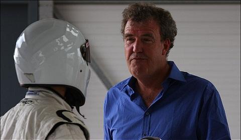 Jeremy Clarkson On Stig-Gate Scandal