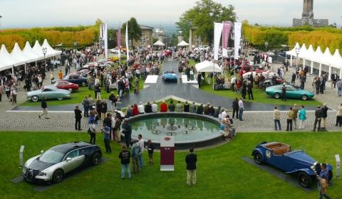Gallery Schloss Bensberg Classics 2010