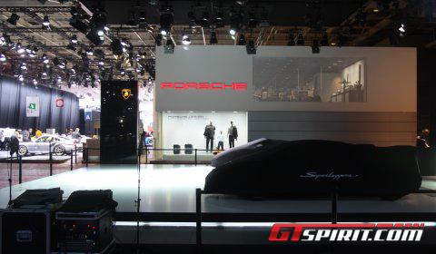 Paris Motor Show 2010 Preview