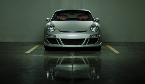 Photo Of The Day RUF RT12