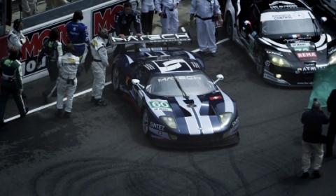 Trailer Matech Le Mans 2010 Film Reborn