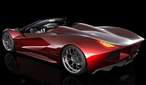 New Information TranStar Racing Dagger GT