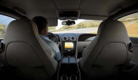 Video 2011 Bentley Continental GT