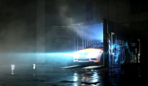 Video BMW M3 25th Anniversary Tiger Edition