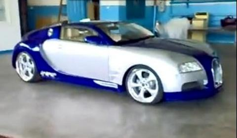 Bugatti 6-Series