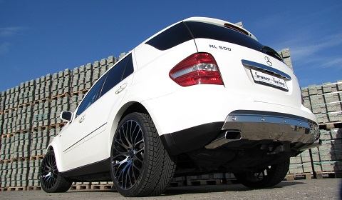 Senner Tuning AG ML 500