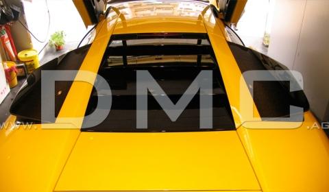 DMC Carbon Fiber Wing for Lamborghini Murcielago 02
